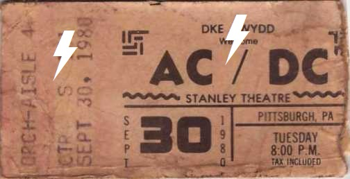 1980 / 09 / 30 - USA, Pittsburgh, Stanley Theatre 30_09_10