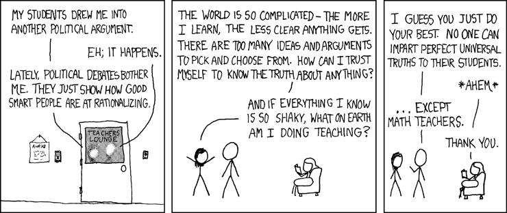 Un enseignant de math suspendu pour extrémisme Certai10