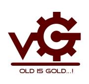 Vintage Gears