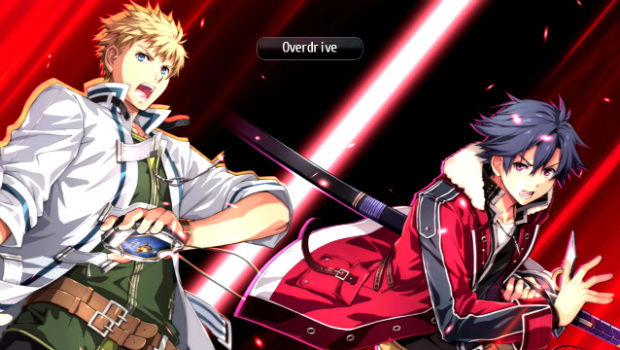 Review: The Legend of Heroes: Trails of Cold Steel II (PS3 Retail) Trails11