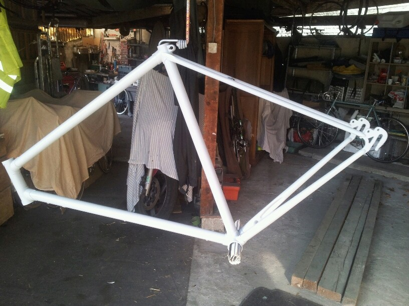 SINGLE SPEED (Ex. Jacques ANQUETIL) 2017-066