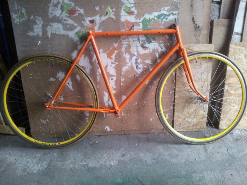 SINGLE SPEED (Ex. Jacques ANQUETIL) 2017-068