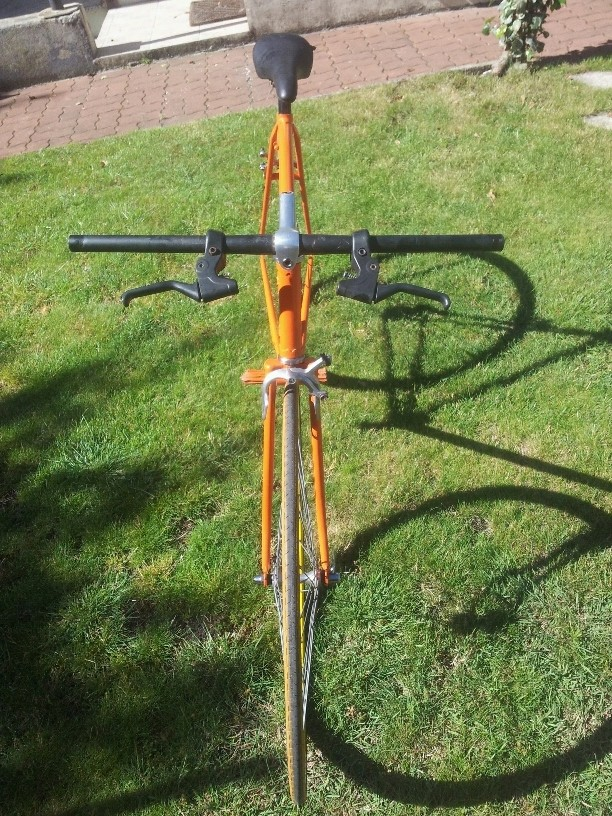 SINGLE SPEED (Ex. Jacques ANQUETIL) 2017-074