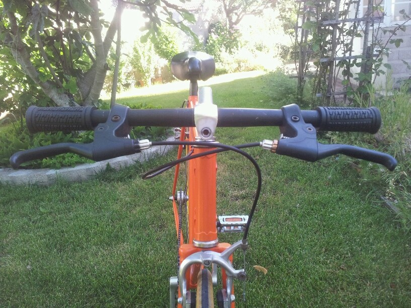 SINGLE SPEED (Ex. Jacques ANQUETIL) 2017-076