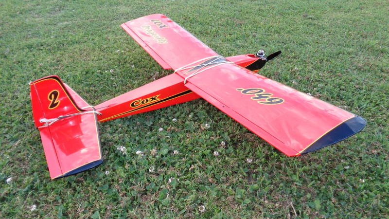 All Star Bip R/C - ACE -R/C Dsc00311