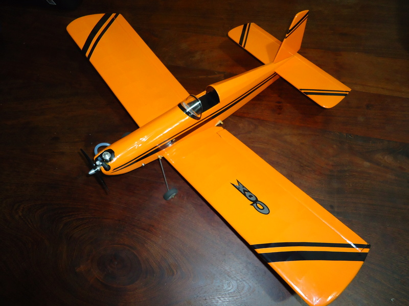 All Star Bip R/C - ACE -R/C Dsc02038