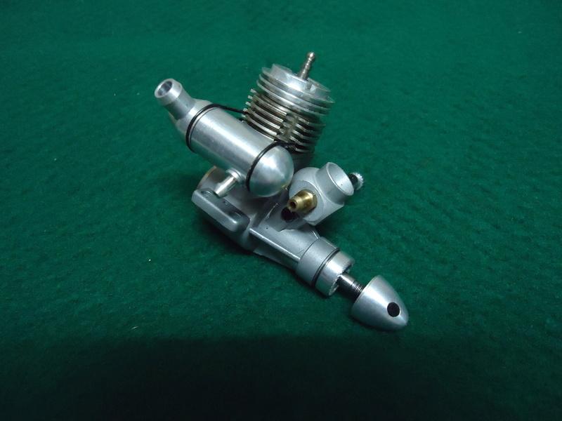 Engine AP 0.061 Dsc02228