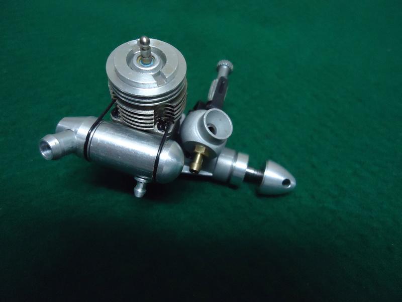 Engine AP 0.061 Dsc02229