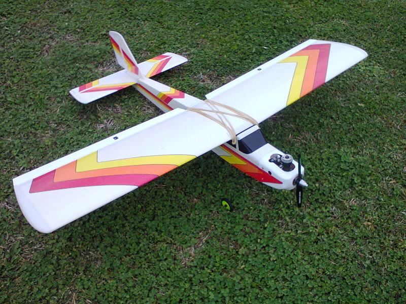 All Star Bip R/C - ACE -R/C Foto0810