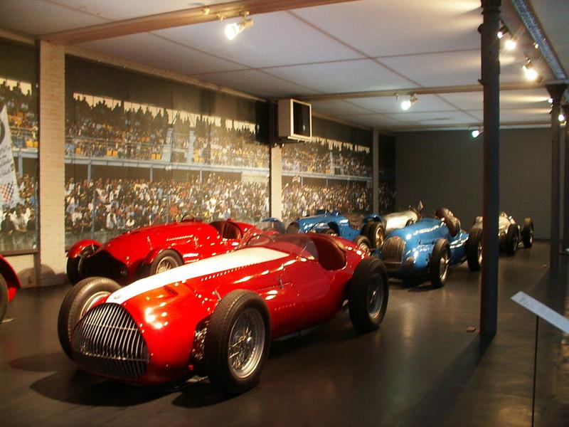 Musée de Mulhouse Imgp8102