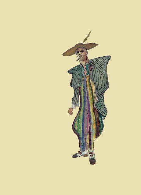 Miles Davis premier post! Salomo10