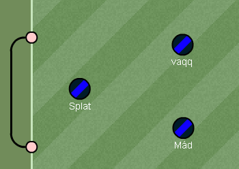 Let the Games Begin vs. Soccerettes ~ Tactical Masterclass Lgblin11