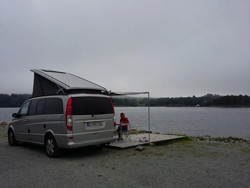 Norvège 2016 - retour en image sur notre première grande virée 20160711