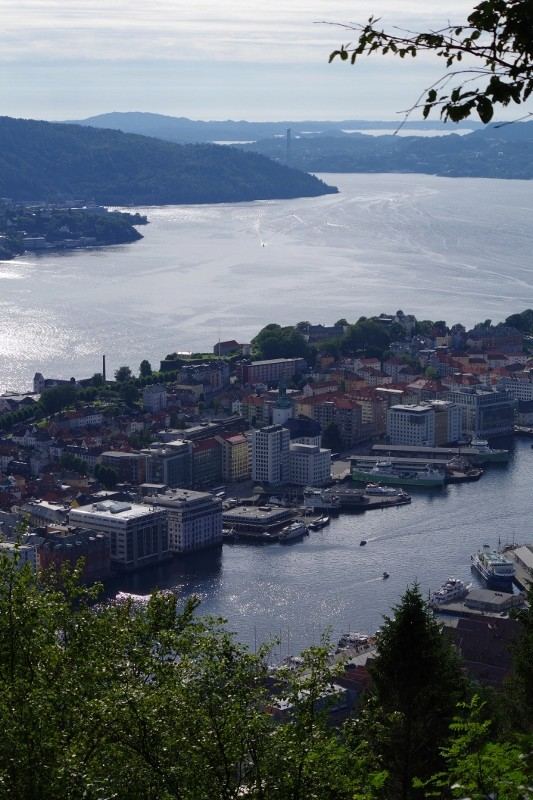 Norvège 2016 - retour en image sur notre première grande virée Imgp2910