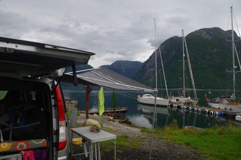 Norvège 2016 - retour en image sur notre première grande virée Imgp3211