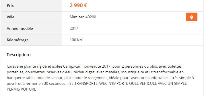 Campxcar Campxc10