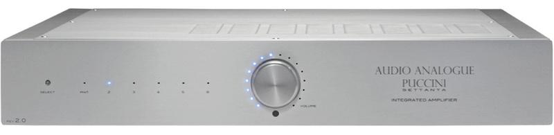 Cambio Amplificatore  Puccin10