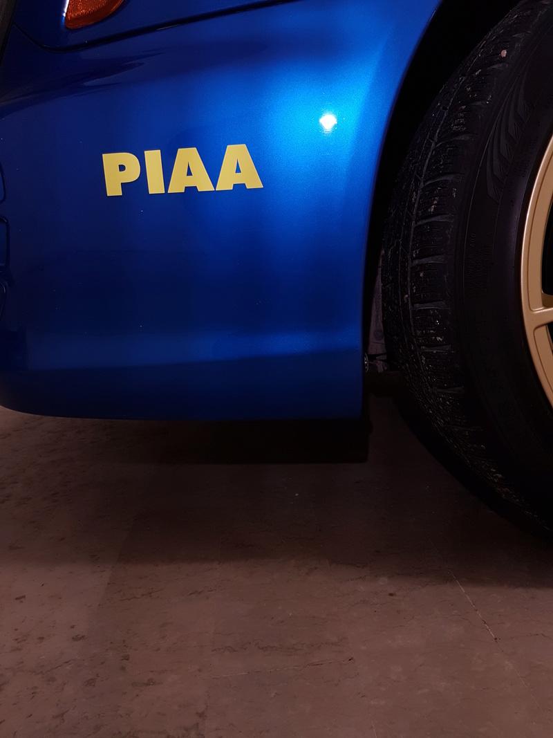 Subaru WRX Sti by Felix 20170223