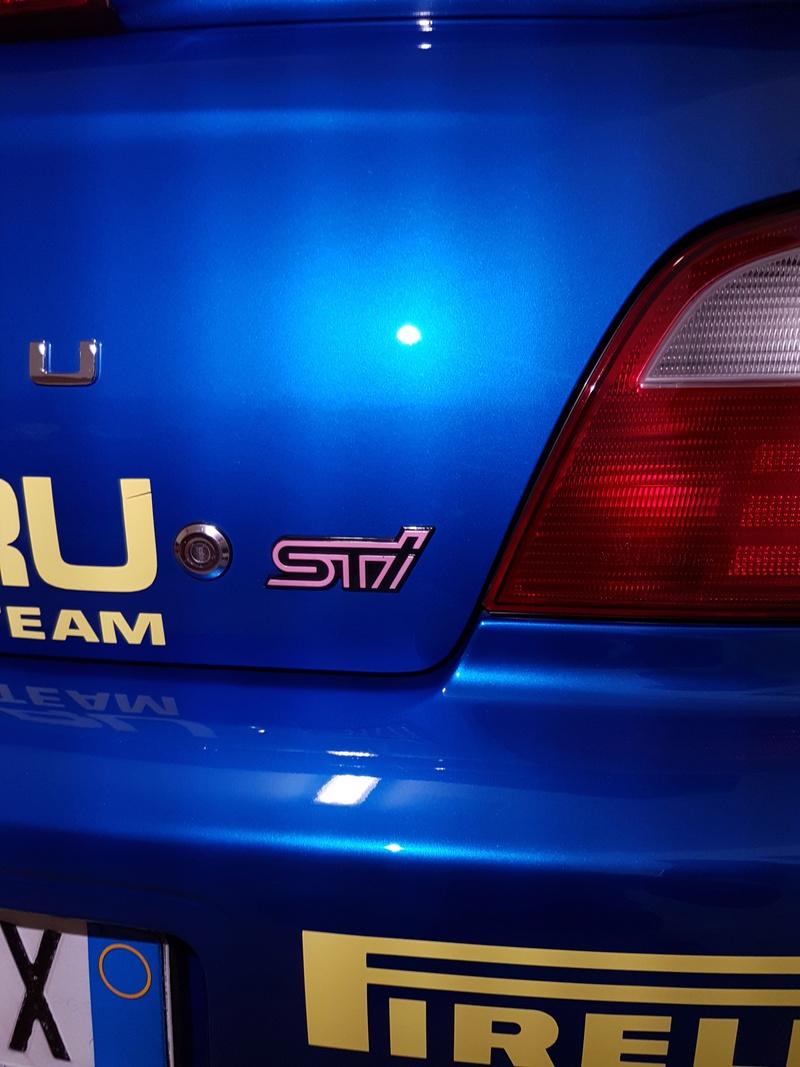 Subaru WRX Sti by Felix 20170250