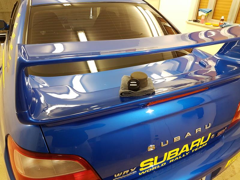 Subaru WRX Sti by Felix 20170257