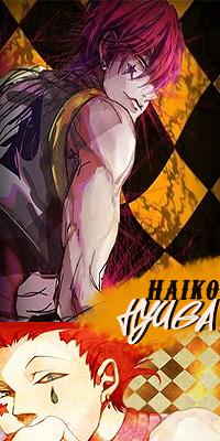 Haiko Hyûga