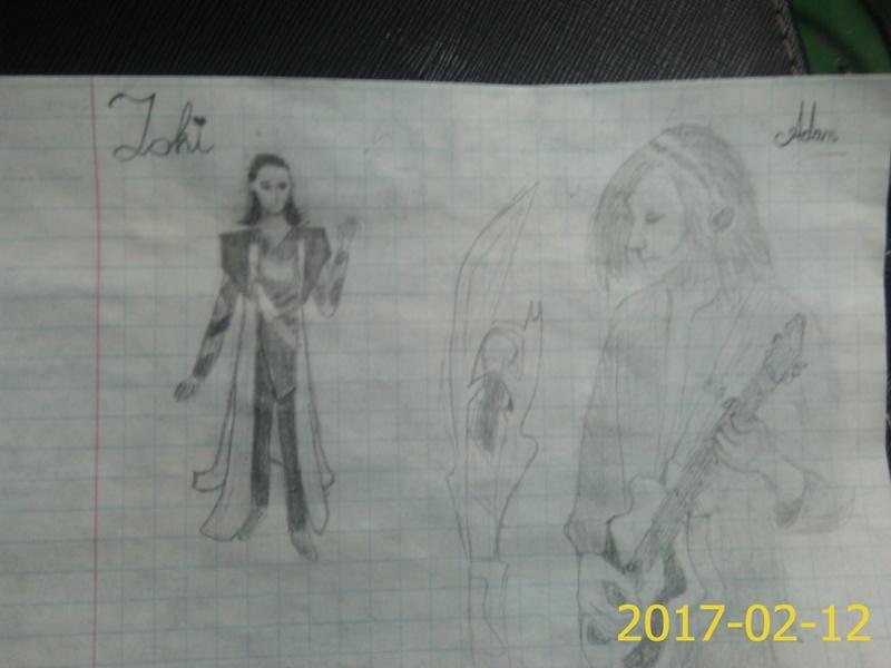 Художники  Pic17010