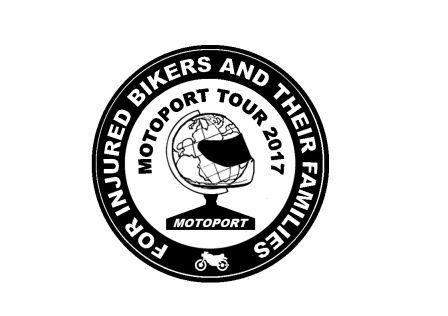 MotoPort Tour : La tournée de l'Embassadeur au profit de SMA _motop11