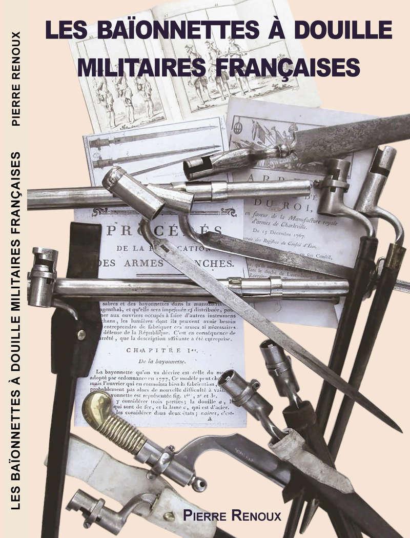 Baïonnettes à douille militaires françaises Bayonn10