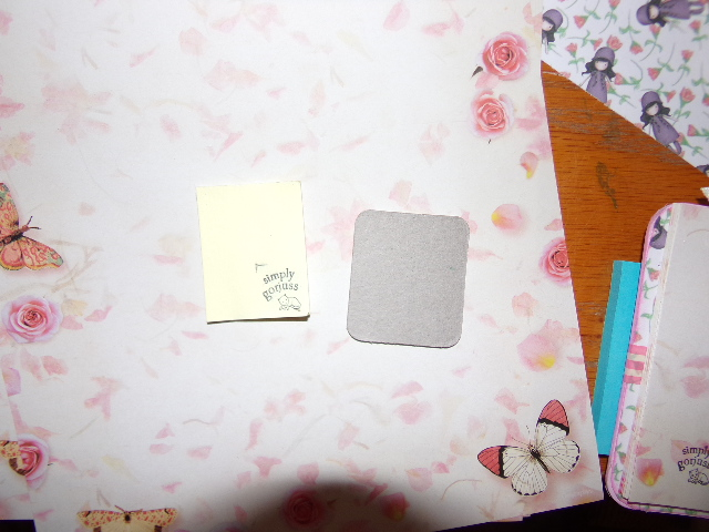 TUTORIAL FOR CHIPBOARD CLIPBOARD SWAP -  You can make your own ! 101_4519