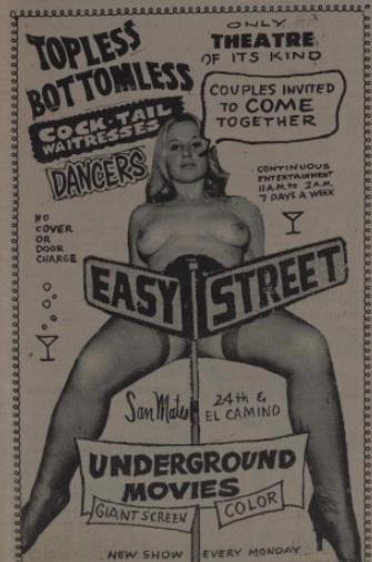 Good Times, Berkeley Barb, The Rag, etc... Z210