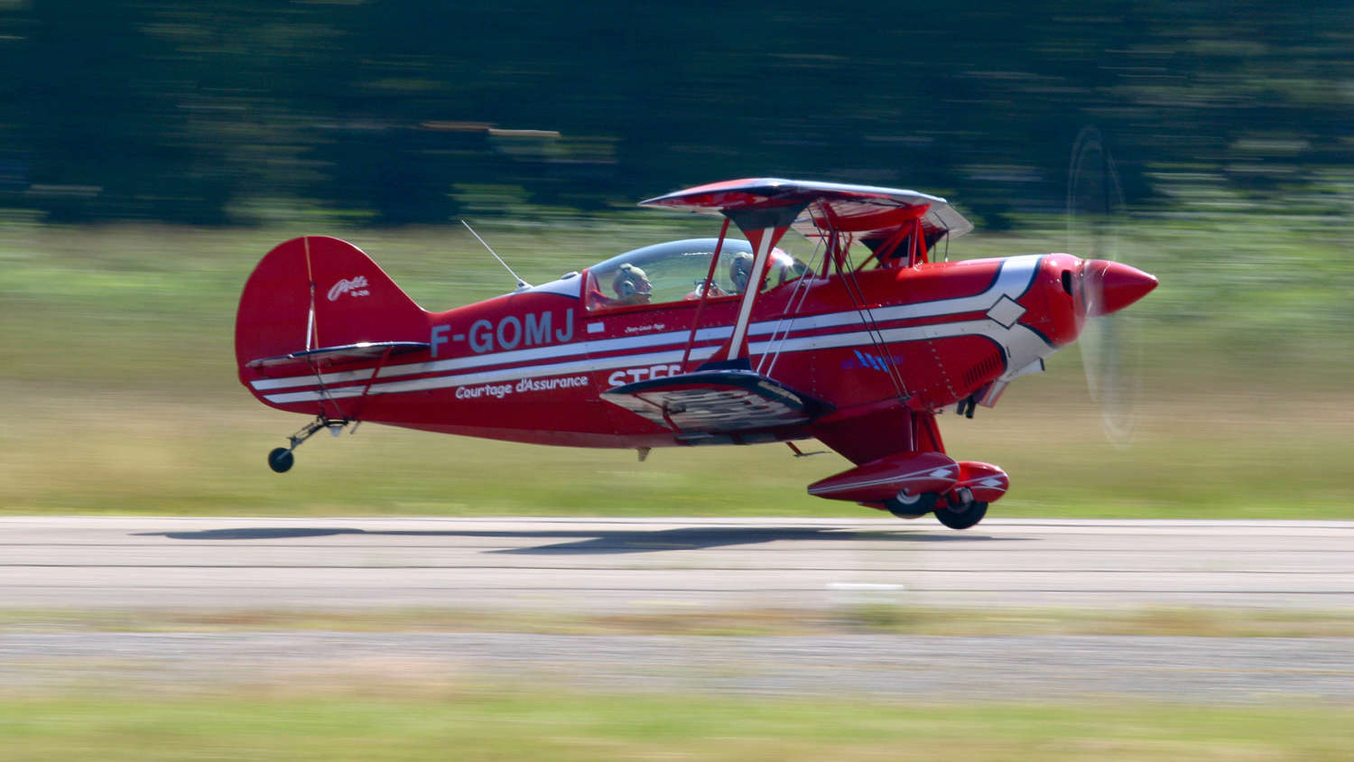Pitts Special S-2B - AZmodel - 1/48 Img_0010