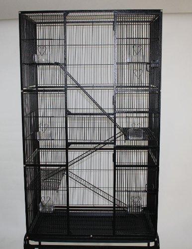 avis sur cage 51b4a810