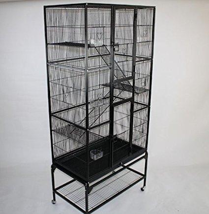 avis sur cage 51dwxh10