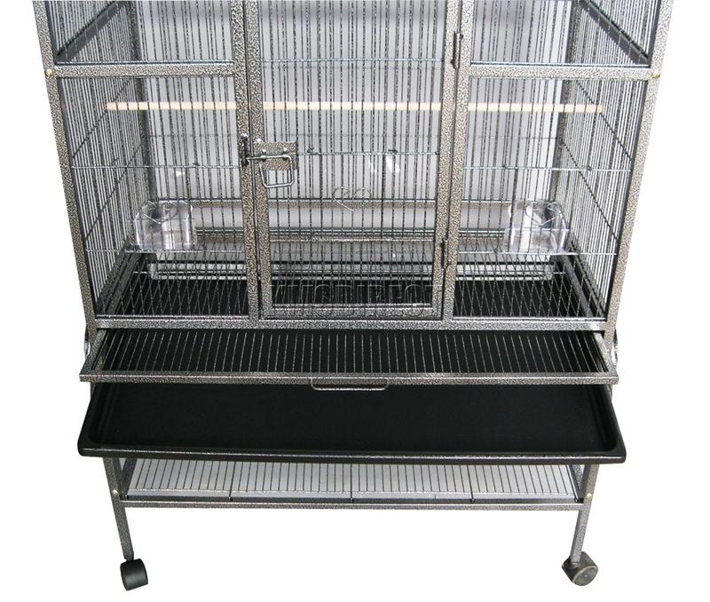 avis sur cage Bird-c10