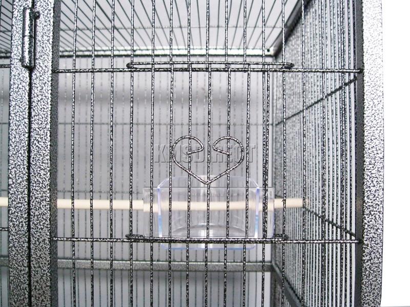 avis sur cage Bird-c12