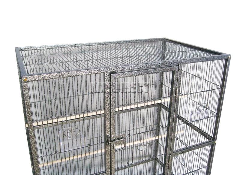 avis sur cage Bird-c16
