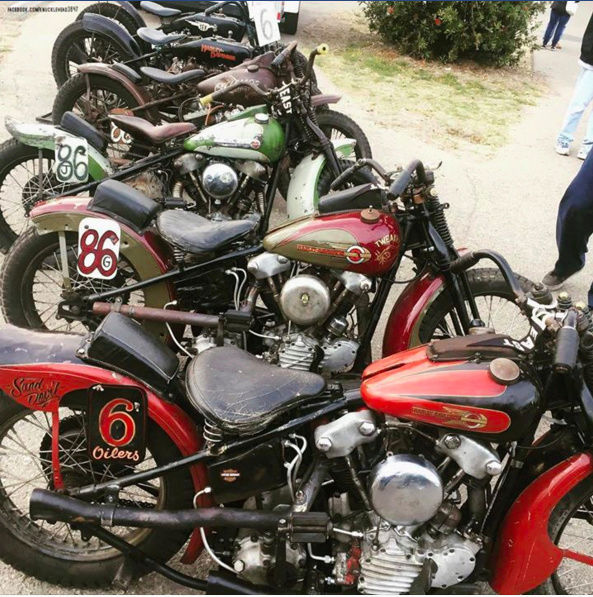 Harley de course - Page 3 Captu597
