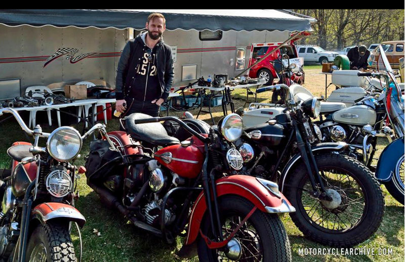 Les vieilles Harley Only (ante 84) du Forum Passion-Harley - Page 21 Vieill24
