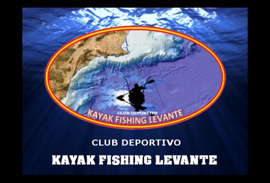 Compañeros de Pesca en Kayak del Levante