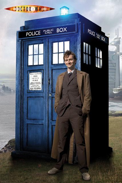 Astro fiction..  Doctor10