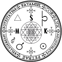 Significations des symboles Kayami10