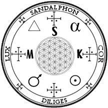Significations des symboles Sandal10