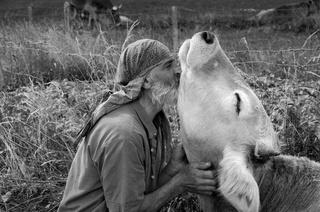 La spiritualité et la conscience chez les animaux 21-sym11