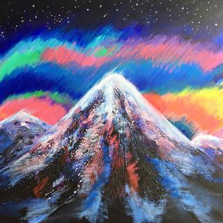 La montagne, symbole sacré Il_57010