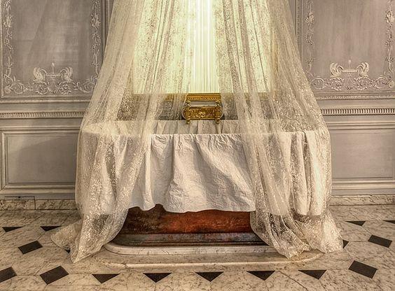 9 Incontournables d'inspiration Marie-Antoinette 0f949310