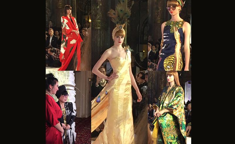 """""""The Revenant"""" Marie-Antoinette revient à La Conciergerie 5-yumi10"""