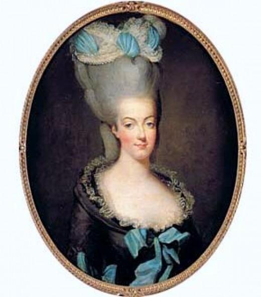 9 Incontournables d'inspiration Marie-Antoinette 60112710