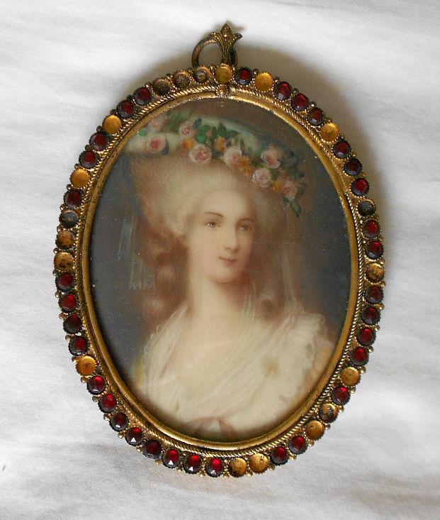 9 Incontournables d'inspiration Marie-Antoinette _571010