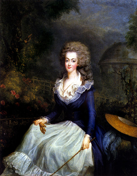 9 Incontournables d'inspiration Marie-Antoinette Marie_10