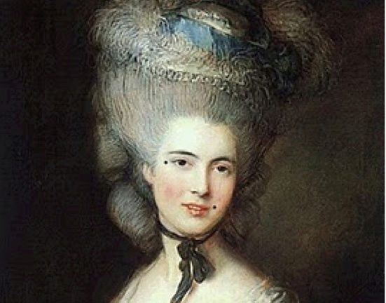 9 Incontournables d'inspiration Marie-Antoinette Screen10